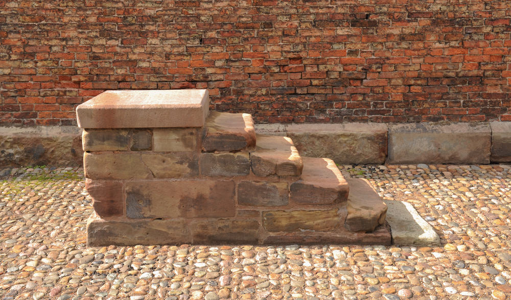 Position Your Mounting Block (Optional)