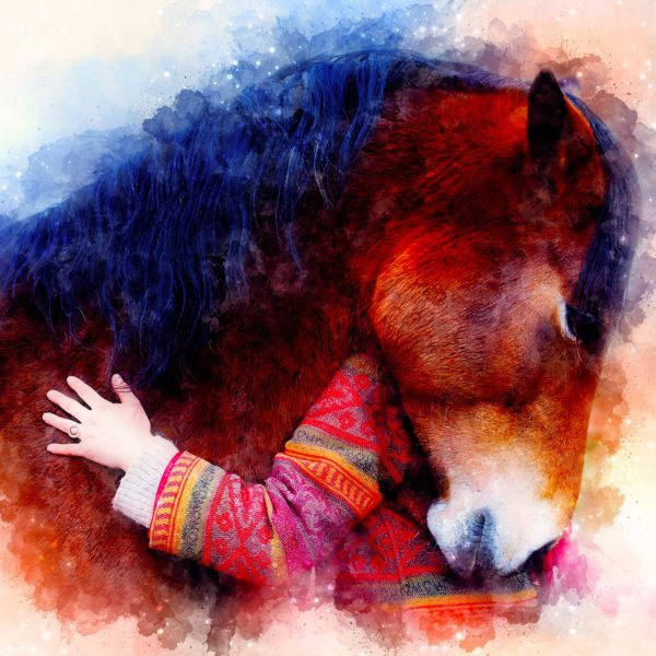 7 Spiritual Meanings of the Horse