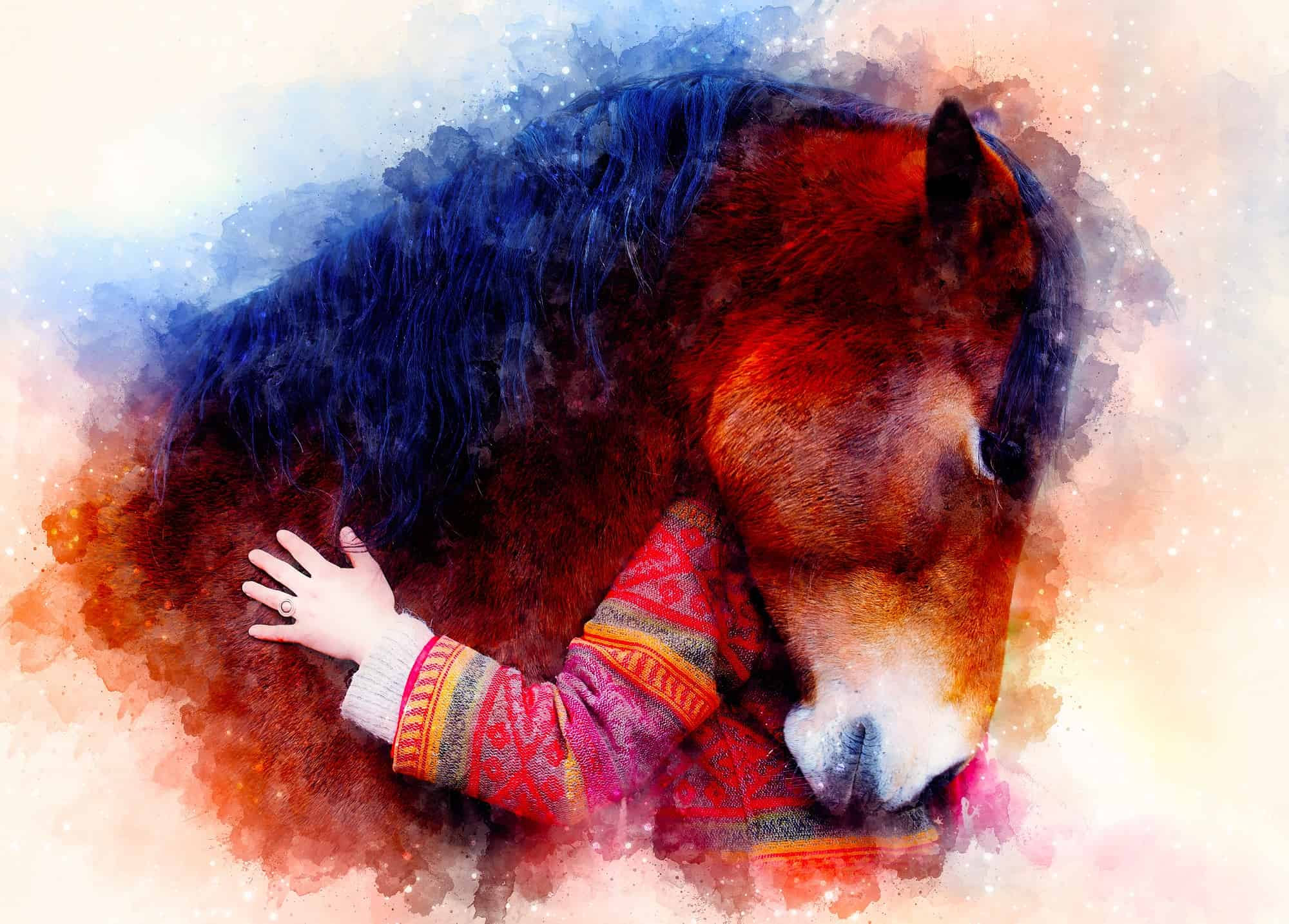 Spiritual Meanings of the Horse